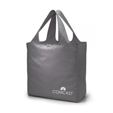 RuMe Classic Large Tote - Cool Grey