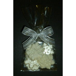Chocolate Snowflake 5-pack