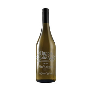 750ml Chardonnay White Wine