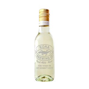 187ml Mini Chardonnay Bottle