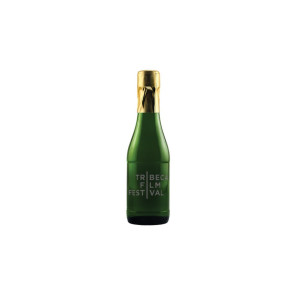 187ml Mini CA Champagne (Sparkling Wine) - Etched