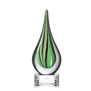 Aquilon Art Glass Award