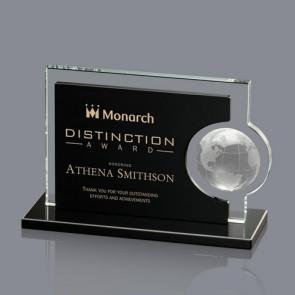 Calvina Globe Award