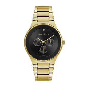 Caravelle Mens Bracelet from the Modern Collection