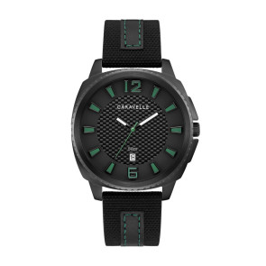 Caravelle Mens Strap from the Sport Collection