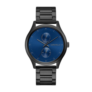 Caravelle Mens Bracelet from the min/MAX Collection