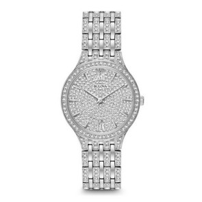 Bulova Watches Ladies Bracelet - Classic Company Watch