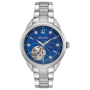Bulova Watches Ladies Automatic from the Classic Collection