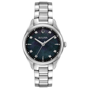 Bulova Watches Ladies Sutton Bracelet from the Classic Collection