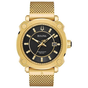 Bulova Watches Special Grammy Edition from the Precisionist Collection