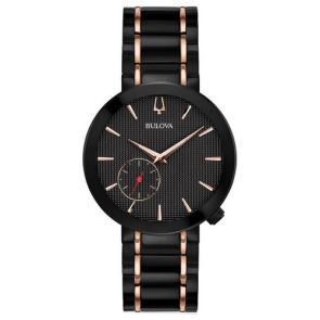 Bulova Watches Special Latin Grammy Edition from the Modern Collection