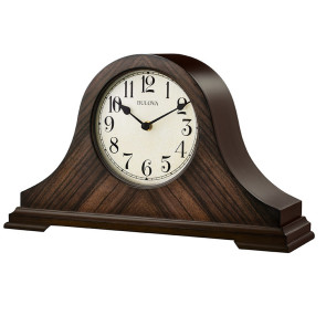 Bulova Clocks Norwalk Mantle Clock