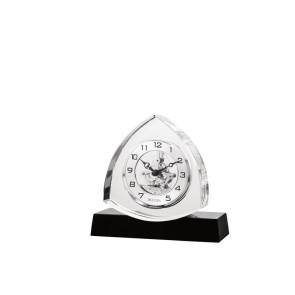 Bulova Clocks Trident Clock