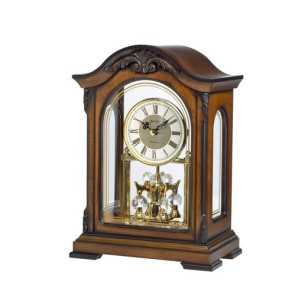 Bulova Clocks Durant (Mantel Chime) Custom Clock
