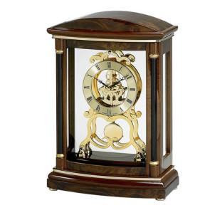 Bulova Clocks Valeria (Mantel) Custom Clock