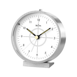 Bulova Clocks Flair (Alarm) Custom Clock