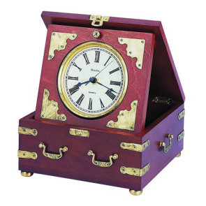 Bulova Clocks Edinbridge (Table)