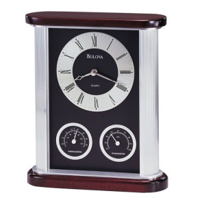 Bulova Clocks Belvedere (Executive)