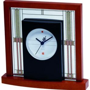 Bulova Clocks Willits (Frank Lloyd Wright) Custom Clock
