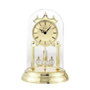 Bulova Clocks Tristan I (Anniversary)