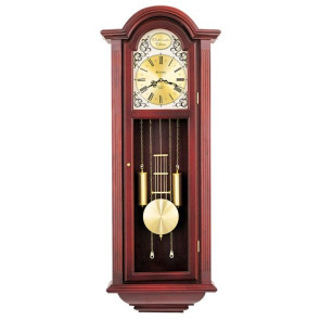 Bulova Clocks Tatianna (Wall Chime) Custom Clock