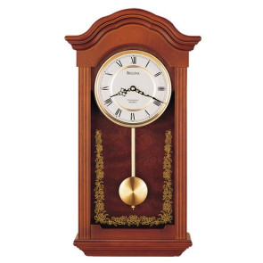 Bulova Clocks Baronet (Wall Chime)