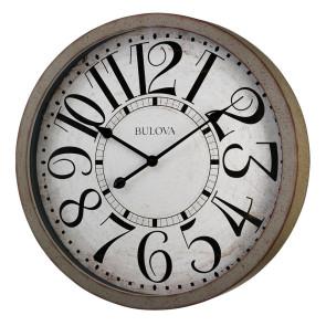 Bulova Clocks Westwood (Wall)