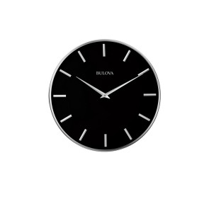 Bulova Clocks Metro (Wall)