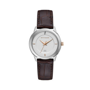 Wittnauer Ladies Continental Collection Strap