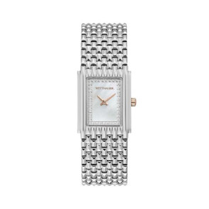 Wittnauer Ladies Bracelet Tank Style from the Cosmopolitan Collection