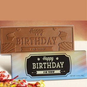 Happy Birthday - Stock Design