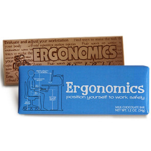 Ergonomics - Stock Design