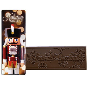 Nutcracker/Season's Greetings Bar  - Stock Design