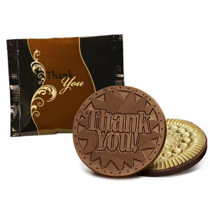 Thank You MILK Chocolate Cookie