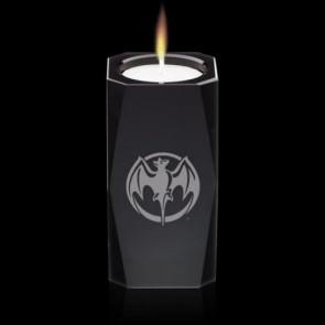 Abbey Candleholder - Black 4