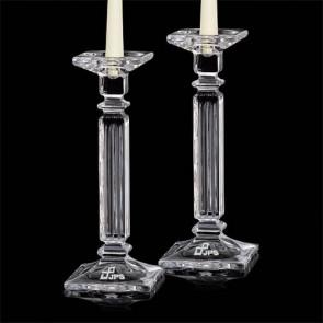 Kearney 12 in Candlesticks (Set of 2)