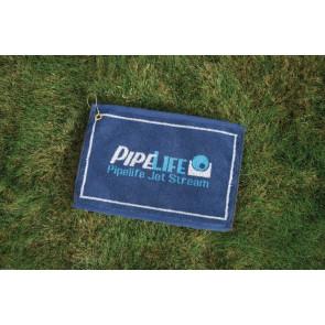 Custom Jacquard Woven Golf Towel (11x16)