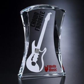 Harcourt Award 10