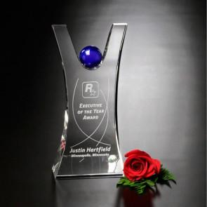 Triumphant Award 10 in