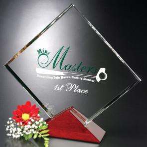 Parkdale Square Award 7 in.