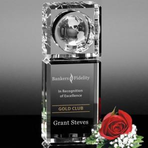 Kilmer Global Award 7in