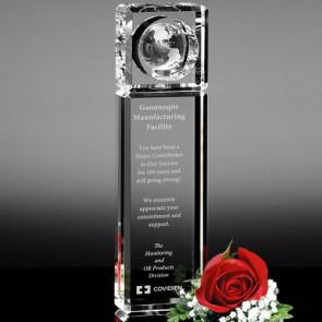 Kilmer Global Award 10in