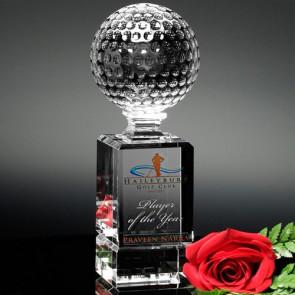 Cordova Golf Award 11in