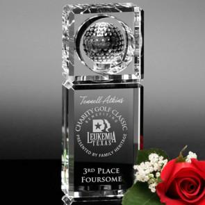 Kilmer Golf  Award7in