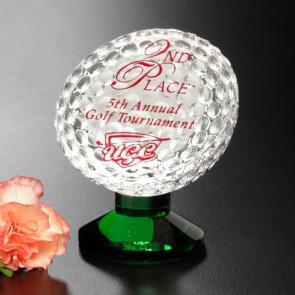 Fairway Golf Theme Award 3-1/4 in.