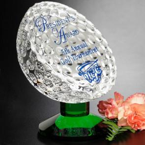 Fairway Golf Theme Award 5-1/4 in.