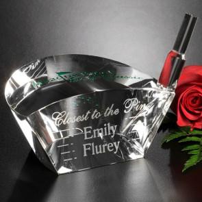 Driver Golf Theme Award 3-1/4 in.