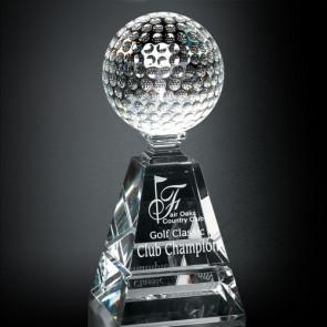 Golf Pyramid 8 in.