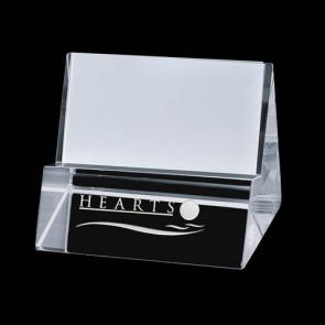 Edinborough Cardholder - Optical 4 in.x2 in.