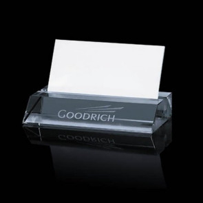 Greenwich Card Holder - Optical 4 in.x2-3/8 in.